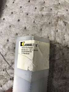 Kennametal abrasive flow products Banana Nozzle 10mm bore B4C 1502520