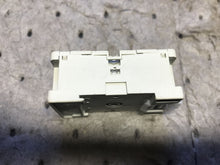 Load image into Gallery viewer, Allen Bradley 700-HN100 Ser A Relay Socket 8 Pin 10A 300VAC