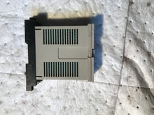 Load image into Gallery viewer, Omron 3G2A3-ID411 Input Module, 12-48 VDC, 4-Inputs, DIN Rail Mount