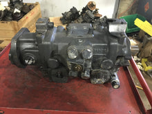 Load image into Gallery viewer, CNH EH Controls Hydraulic Tandem Drive Pump 84565755 R902148783