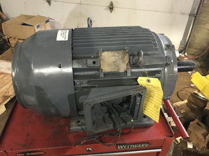 electric motor 003634 286t 30 HP rpm 1800