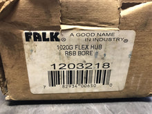 Load image into Gallery viewer, Falk 1020G Flex Hub RSB Bore 1203218 Rexnord