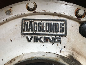 Hagglunds Denison Drives Viking UK43004700