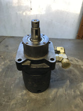 Load image into Gallery viewer, Parker Hydraulic Motor TG0280LS081AAKR