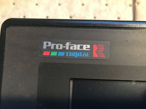 Pro-face Digital Graphic Panel QP131200C2P GP577r-tc11