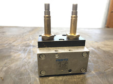 Load image into Gallery viewer, Festo Solenoid Valve JMC-4-1/4 2136 B802