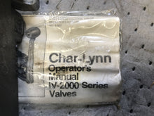 Load image into Gallery viewer, char-lynn directional control valve 6011085002 1500 IV 2000