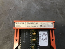 Load image into Gallery viewer, Siemens Simatic s5 Memory Submodule 374 6ES5 374-0BA11