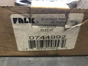 Falk 1020G20/52 Coupling Sleeve 0744992