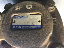 Load image into Gallery viewer, Eaton Char-lynn Hydraulic Geroler Disc Valve Motor 109-1106-006 1091106006
