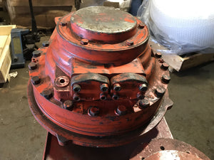 Hagglunds Drives S-890 CA 70 Radial Piston Motor