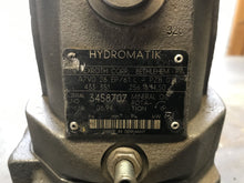 Load image into Gallery viewer, Rexroth Pump A7Vo 28 EP/61 L - PZB 01 Hydromatik