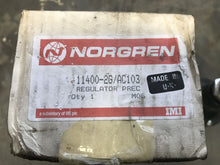 Load image into Gallery viewer, Norgren 11400-2G/AC103 Regulator