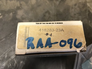 Reliance 418283-23A RAA-096 Transducer