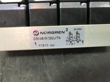 Load image into Gallery viewer, Norgren DM-49-MO83J-T4 Valve with 83J Pilot