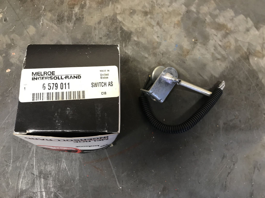 Melroe Ingersoll-Rand 6 579 011 Switch Assembly