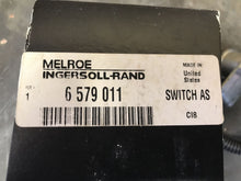 Load image into Gallery viewer, Melroe Ingersoll-Rand 6 579 011 Switch Assembly