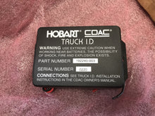 Load image into Gallery viewer, Hobart CDAC Prestolite 192313-003 Truck ID MOD Kit