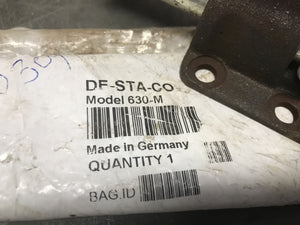DeSTACO Model 630-M Straight line action clamp 630