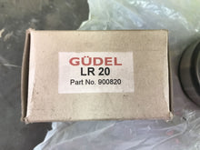 Load image into Gallery viewer, Gudel LR 20 Part. No 900820 PLAIN ROLLER FOR FLAT RAIL
