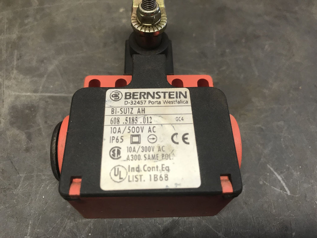 Bernstein Limit Switch D-32457 608.5185.012 GC4 IP65