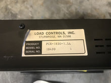 Load image into Gallery viewer, Load Controls INC Compensator  PCR-1830 1.5A