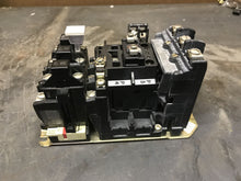 Load image into Gallery viewer, AB Allen Bradley 509-A0D Motor Starter 595-A 42185-800-01