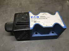 Load image into Gallery viewer, Eaton Vickers DC1v 5 2a M U EK6 20 Valve