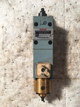 Load image into Gallery viewer, Nachi Electro Proportional Relief Valve EPR-G01-2-0000-14-5322A 1904697