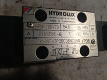 Load image into Gallery viewer, Hydrolux Valve hpn-706479 07510158 706479