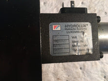 Load image into Gallery viewer, Hydrolux Husky Valve 78810123 12 Volt
