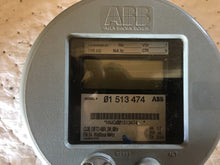 Load image into Gallery viewer, ABB Solid State Watthour Meter Type A1D P2B00000-07