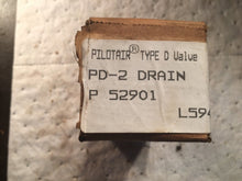 Load image into Gallery viewer, Rexroth Pilotair Type D Valve PD-2 Drain 52901 L594