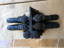 Load image into Gallery viewer, JCB 25 223674 2 Spool Valve j 09 d 859 5000 b867 25/223674 25-223674