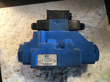 Load image into Gallery viewer, Continental Hydraulics DIRECTIONAL VALVE VS50M-3L-G1B-60L-A VS5M-3F-GB-60L-J VS
