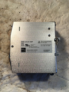 EGS Electrical Group Power Supply Sola/HEVI-DUTY SDN 205-24-100P