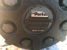 Load image into Gallery viewer, Parker TG0335US030AAAB ME210203AAAB 30103AB 1277 Hydraulic Motor