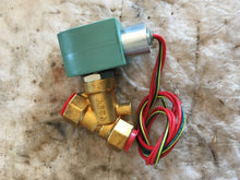 Load image into Gallery viewer, ASCO RED HAT SOLENOID VALVE KIT 8210G015