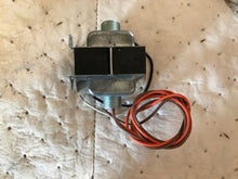 Load image into Gallery viewer, JOHNSON CONTROLS Y65A13-0  CLASS 2 TRANSFORMER- 120 VAC, 60 HZ Primary