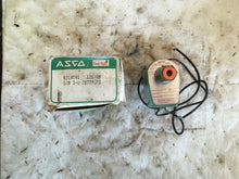 "Load image into Gallery viewer, ASCO RED-HAT Solonoid Valve 8314C41 120/60 1/8"" 30-60 HERTZ 110 VOLTS"