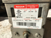 Load image into Gallery viewer, Honeywell Modutrol IV Motor M9184C1031/U