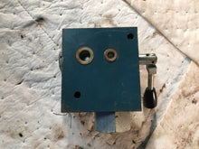 Load image into Gallery viewer, Bosch  0 532 015 004 Valve
