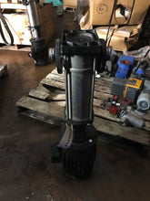Load image into Gallery viewer, Grundfos crn3-17-A-FGJ-E-HQQE Pump with Baldor 84Z04053 Motor