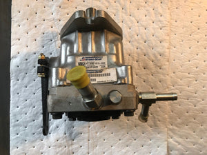 HYDRO GEAR HYDROSTATIC PUMP: OEM Part # PY-AKBB-BY1X-XXXX HYDRO-GEAR