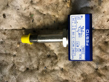 Load image into Gallery viewer, Festo 2199 MCH-3-1/8 Solenoid Valve