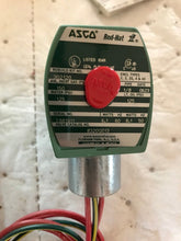 Load image into Gallery viewer, Asco Redhat 302120 8320G013 Solenoid Valve