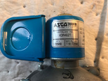 Load image into Gallery viewer, Asco Solenoid Gas Valve K3A462T