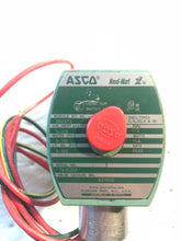 Load image into Gallery viewer, Asco Red-hat Valves 8210g2 Automatic Switch 20043 Red Hat