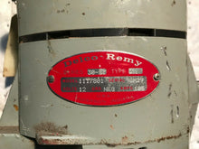 Load image into Gallery viewer, Delco-Remy 1117801 30-90 alternator