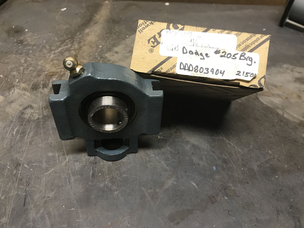 Dodge Ball Bearing Take Up WSTUSC100 Size 1 FR300